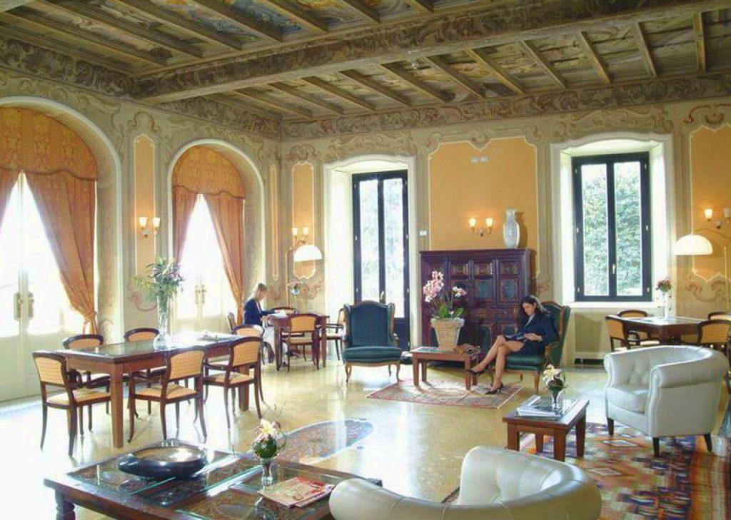 hotel-villa-porro-pirelli-Capodanno a varese