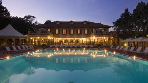 Hotel dei Giardini Nerviano Cena e Apericena