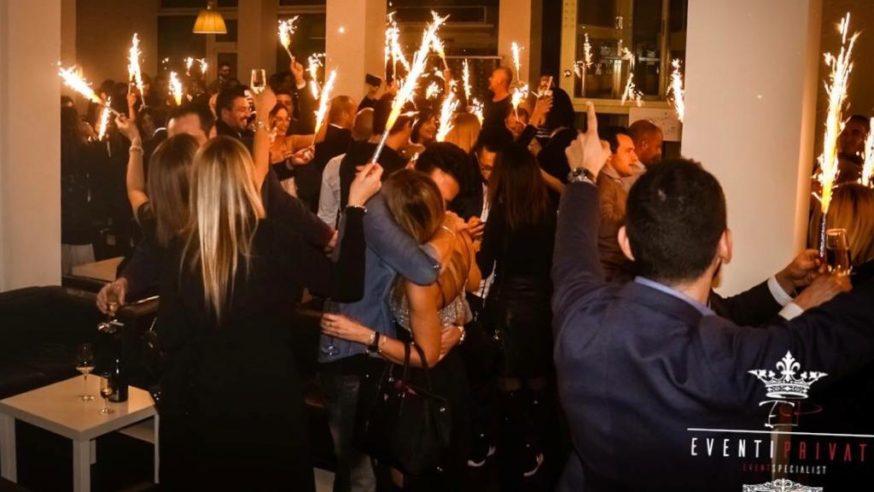 Capodanno UNA HOTELS Varese