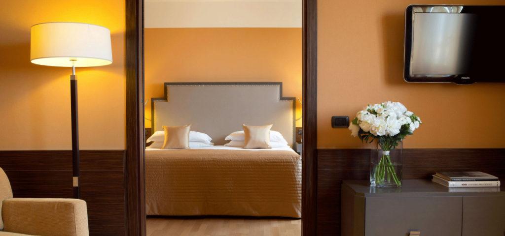 Capodanno Cenone festa Starhotels-Grand-Milan_Saronno camere