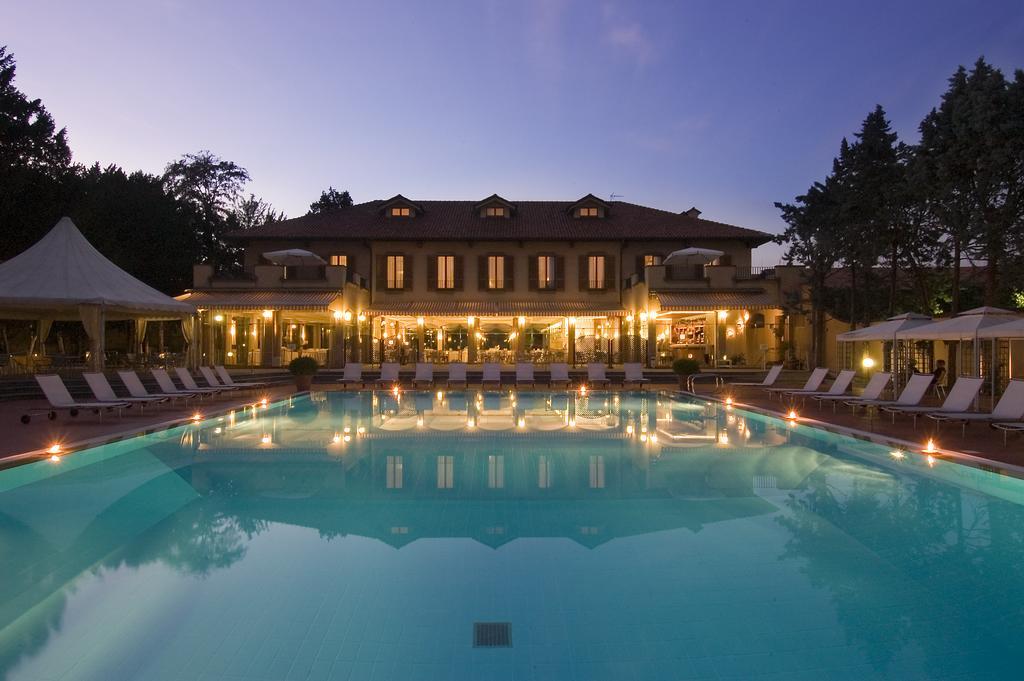 Capodanno Hotel Dei Giardini Nerviano
