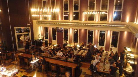 Capodanno al LOFT Cafè Cassano Magnago (Varese)
